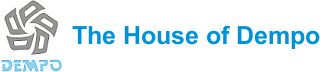 The House of Dempo Logo